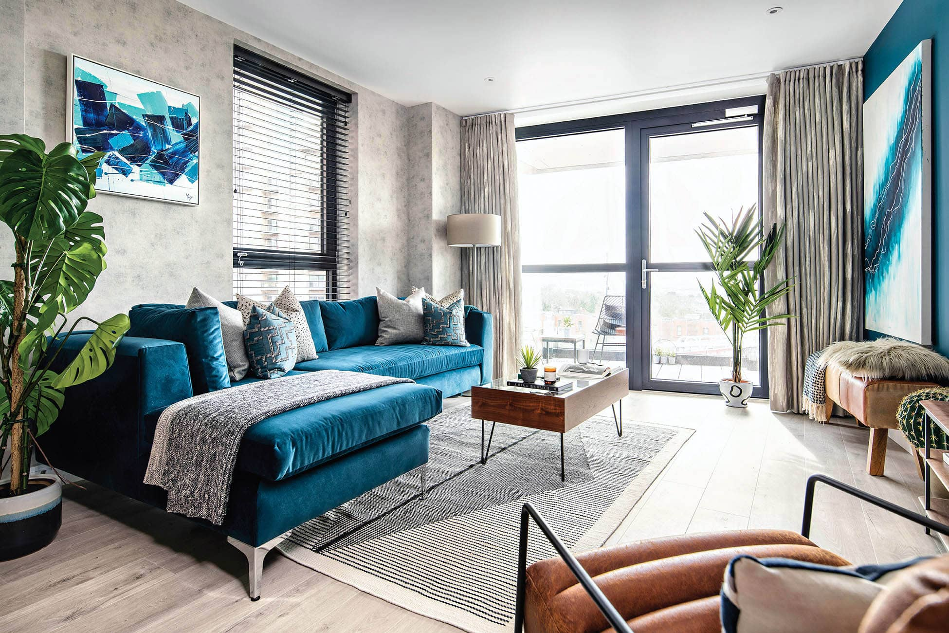 Williamson Heights by Peabody - Shared Ownership homes available on Share to Buy