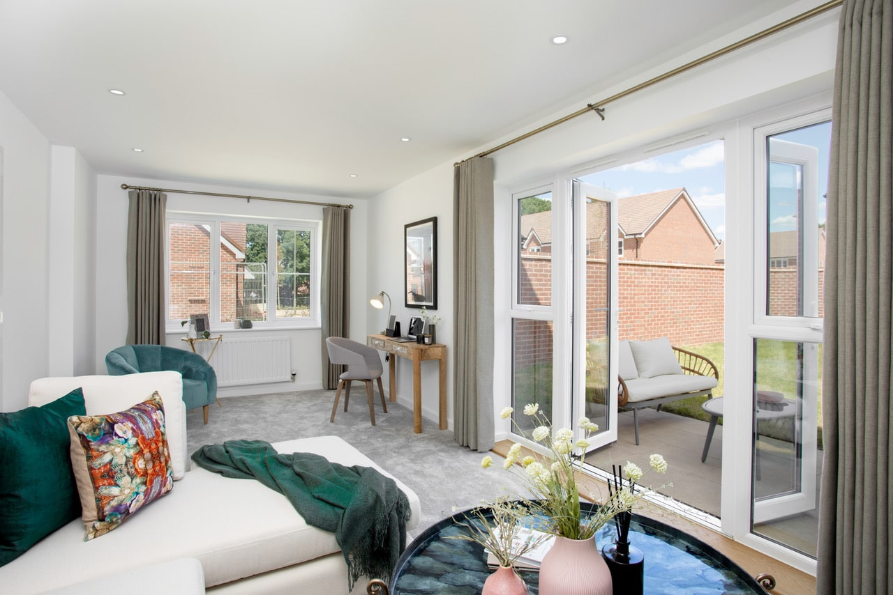 Show Home photography by Southern Home Ownership - available on Share to Buy