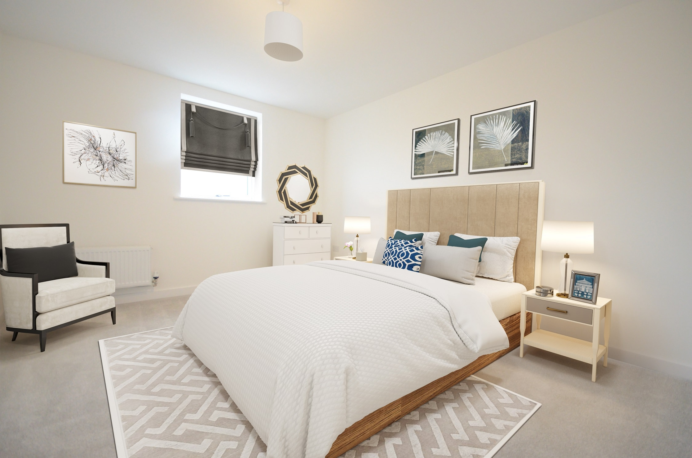 Shopwyke Lake by Hyde New Homes - available on Share to Buy