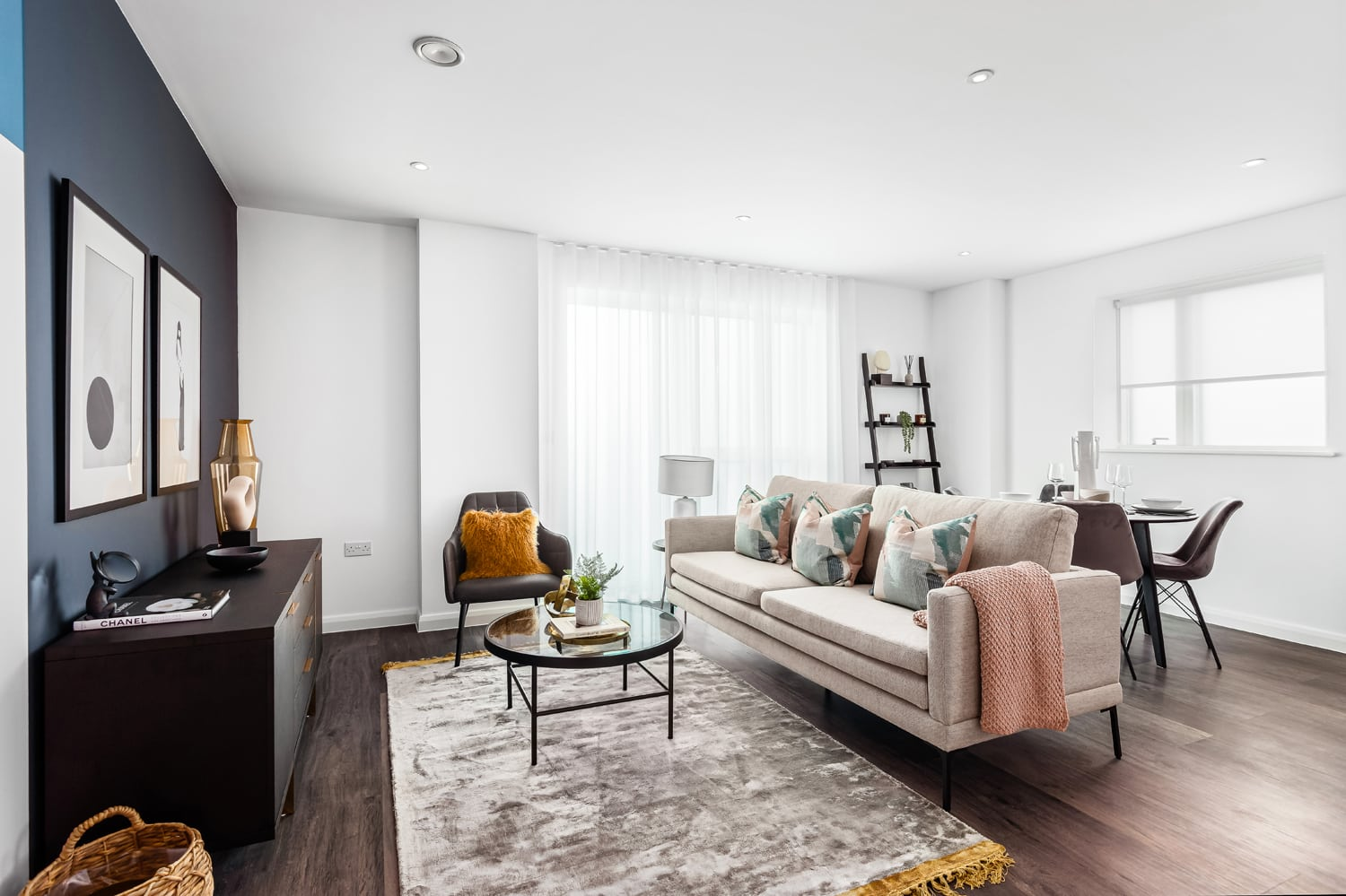 Internal photography of BE WESTS's Waterside Heights - Shared Ownership homes available on Share to Buy